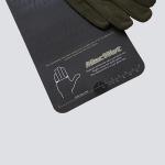 MacWet Micromesh Gloves Brown