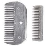 Mane Comb - Aluminium
