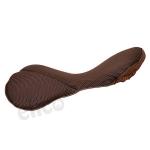 Elico Memory Foam Saddle Cushions