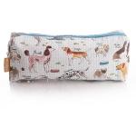 Debonair Dogs Pencil Case
