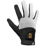 MacWet Micromesh Gloves Black/White