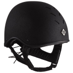 Owens MS1 Pro with MIPS  Round Jockey Skull