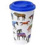 Caffe Mug -  Rugged Up