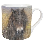 Chunky Mug - Exmoor Pony