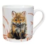 Chunky Mug - Fox