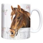 Chunky Mug - Horse
