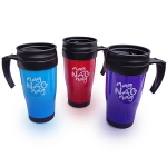 Thermo Drinking Mug   (NAG  NAG NAG)