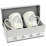 Mugs : Mare and Foal (set of 2)
