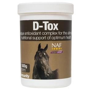 N.A.F. D-Tox