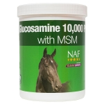 NAF Glucosamine 10,000 With MSM