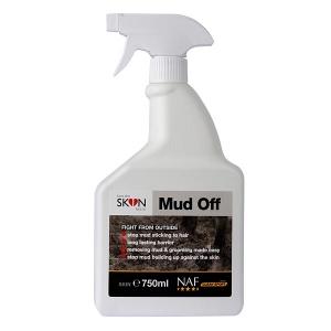 NAF Love the Skin Mud Off 750ml