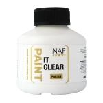 NAF Paint it Clear Polish 250ml