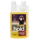 NAF Game Hold