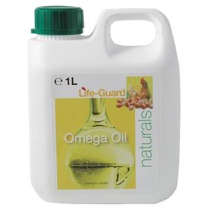 NAF Omega Oil for Poultry - 1 litre