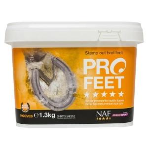 NAF Pro-Feet Powder