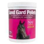 NAF Sand Gard Pellets 1.2 Kg