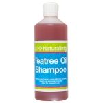 NAF Tea Tree Shampoo
