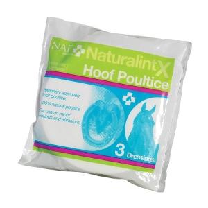 NAF Hoof Poultice (Packs of 3)
