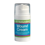 NAF Wound Cream Pump Dispenser