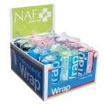 NAF NaturalinteX Wrap - Assorted