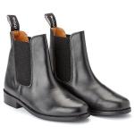Toggi Ottowa Jodhpur Boots Black