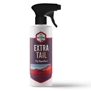 Pettifer Extra Tail Fly Spray (500ml)