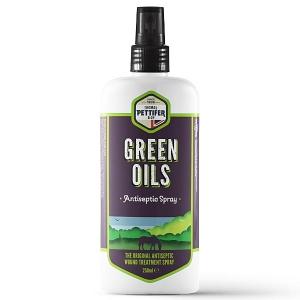 Pettifer Green Oils Spray (250ml)