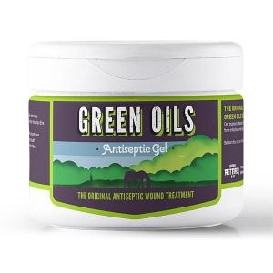 Pettifer Green Oil GEL (400g)
