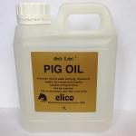 Elico Pig Oil Liquid (1 litre)       NEW
