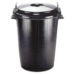 PLA50 Multi Clip-Bin (100 litre)