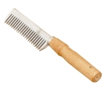 Pulling Comb (wooden handle)