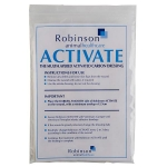 Robinsons Activate Carbon Dressing (x 5
