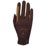 Roeckl Malta Winter  Gloves - Mocha 7