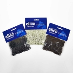 Elico Rubber Plaiting Bands