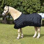 Elico Hearts Fleece Rugs
