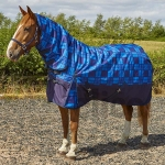 Elicouture Torridon Combo (300g) Turnout Rug