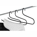 S935 Stubbs Numnah Hangers (5 set)