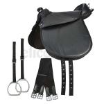 Elico Childs CUB Saddle Set (Small) 10