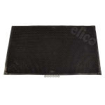 Elico Rubber Scratching Wall/Post Mat
