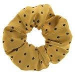 ShowQuest Medium Spot Scrunchie