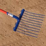 SF8 Fynalite Multi-Mucka Fork (10PL)
