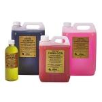 Elico Gold Label Speciality Shampoo Range