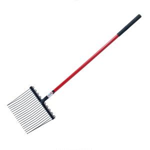 SF6 Fynalite Shavings Fork (301L)