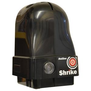 SHRIKE Energiser (Pack with batteries)