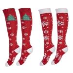 Elico Christmas Socks - Snowflakes