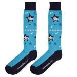 Elico Socks  - Star Horse (Childrens)