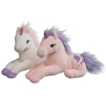 Soft Unicorns    (pack of 2)