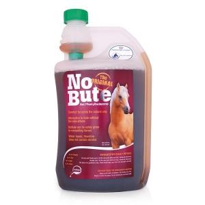 No Bute   (Animal Health Company)