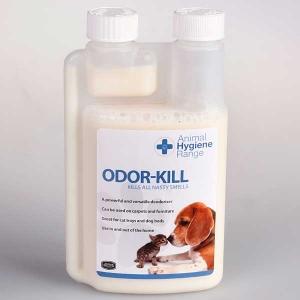 Odorkill (1 litre) Animal Health