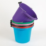 Stable Buckets